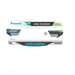 AC Standard 1 Daikin PK FTP-25AV14 (Unit Only)