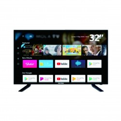 LED TV 32 Inch Polytron Android TV HD Ready PLD-32AD1508/G