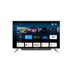 Polytron LED TV 43 Inch Full HD Android TV PLD-43AS1558/G