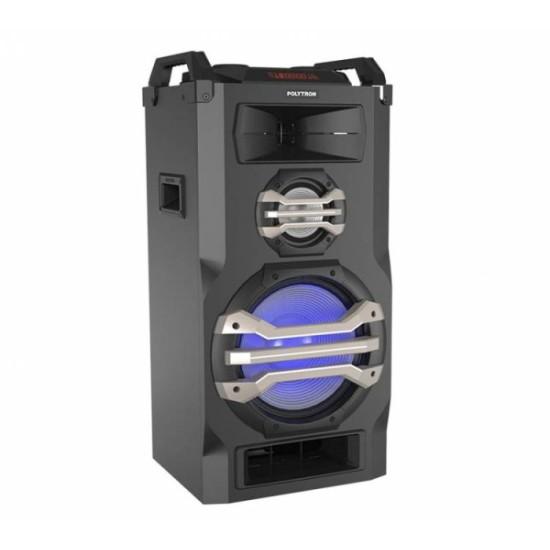 Speaker Aktif Portable Polytron PTS-12K15