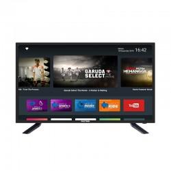 Polytron LED TV 32 Inch HD Ready Smart TV PLD-32AD1508