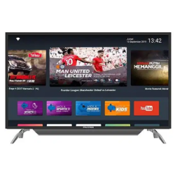 POLYTRON LED 40 INCH MOLA SMART TV PLD-40AS8858