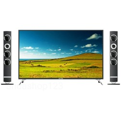 Polytron LED TV 50 Inch Full HD PLD-50TS883