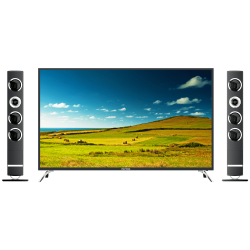 LED TV Cinemax 50 inch PLD-50TS873