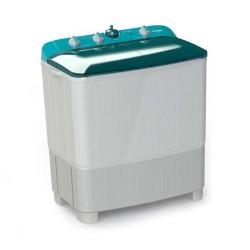 POLYTRON Mesin Cuci 2 Tabung 8 Kg PWM-8369R/B Twin Tub