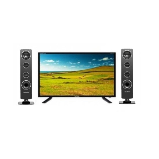 Polytron LED TV 32 inch HD Ready PLD-32T1850
