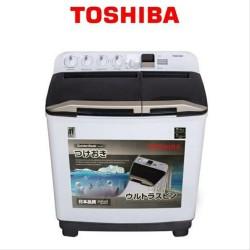Toshiba Mesin Cuci 2 Tabung 12 Kg VH-H120WN