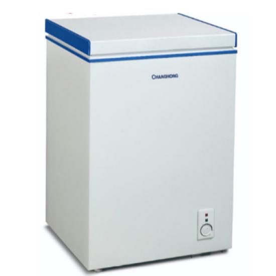 Chest Freezer 100 Liter Changhong CBD-105