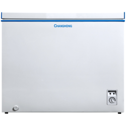 Changhong Chest Freezer 200 Liter CBD-205