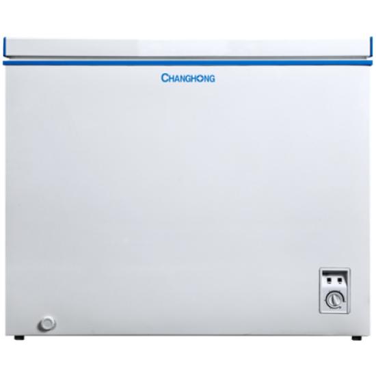 Chest Freezer 200 Liter Changhong CBD-205