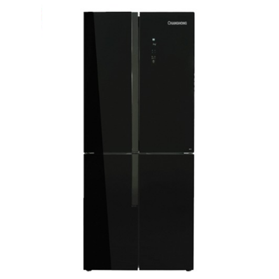 CHANGHONG Refrigerator 486 Liter CRF-580 Side By Side