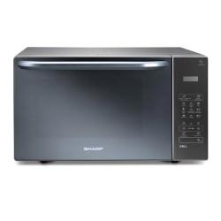 Microwave Grill Sharp 25 Liter R-735MT(S)