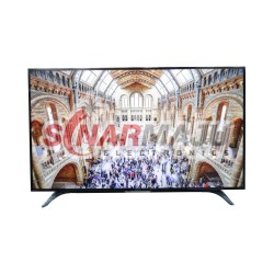 Panasonic LED TV 50 Inch 4K UHD Android TV TH-50HX600G