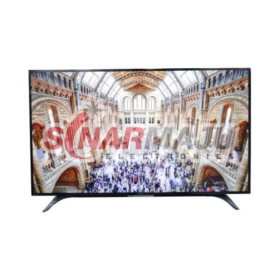 Panasonic LED TV 50 Inch 4K UHD Android TV TH-50HX650G