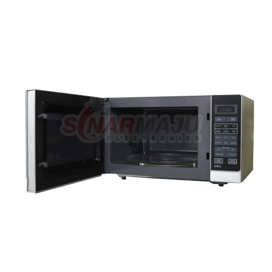 Sharp Microwave Grill 25 Liter R 728 S In