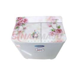 Mesin Cuci 2 Tabung Daimitsu 12 Kg Twin Tub DIW-5219