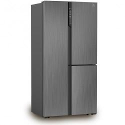 Polytron Refrigerator 550 Liter PRS-550T Kulkas Side By Side