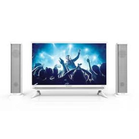SHARP LED TV 32 Inch HD Ready 2T-C32BB2I-TW