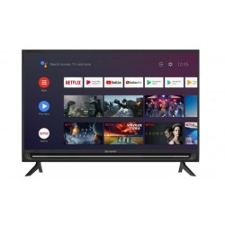 SHARP 2T-C32BG1I ANDROID TV LED [Khusus Jabodetabek]