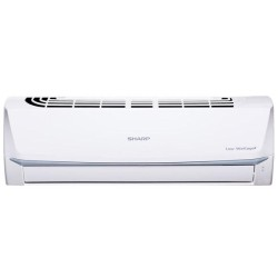 Sharp AC Low Watt 0.75 PK Sayonara Panas J60 Series AH-A7UDL (unit only)