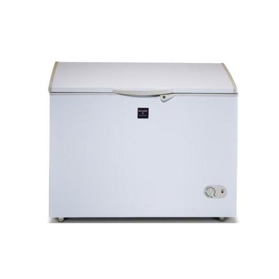 Chest Freezer 195 Liter Sharp FRV-200