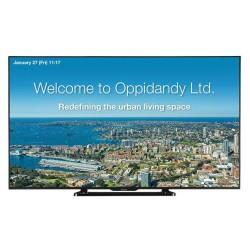 LCD Monitor 70 Inch - PN-Q701