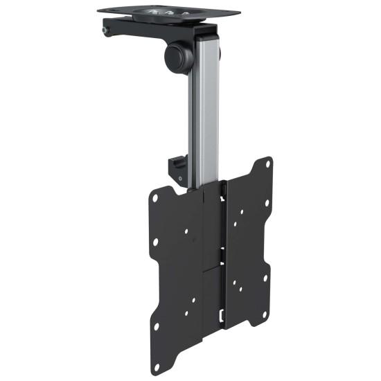 Bracket TV Bervin Ceiling Folding 17 - 37 Inch BCB-F1737