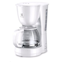 Electrolux Coffee Maker ECM-1303W
