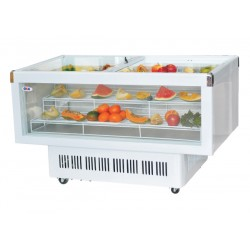 GEA Display Chiller BD-300