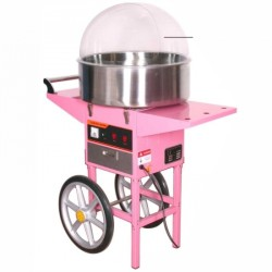 Cotton Candy Machine Getra ET-MF-05