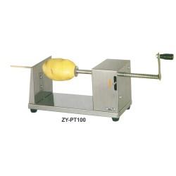 Tornado Potato Slicer Getra Manual ZY-PT100