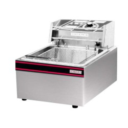 Electric Deep Fryer Getra EF-81