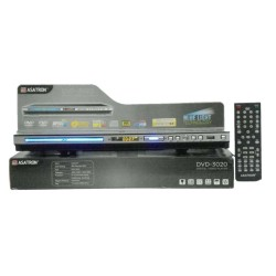 Asatron DVD 3020