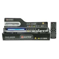 DVD Player Asatron DVD-3052