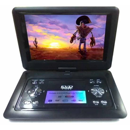 Asatron DVD Portable 14 inch PDVD-1402
