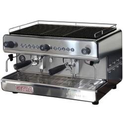 Espresso dan Cappucino Getra Machine IB7-2GR