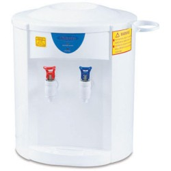 Miyako Water Dispenser 2 Keran WD-186-H