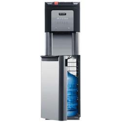 Sharp Water Dispenser SWD-73EHL-BK Stainless Steel Bottom Loading