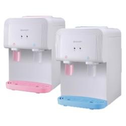 Water Dispenser Sharp Galon Atas SWD-T40C-BL