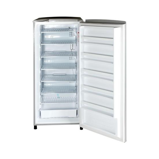 Up Right Freezer Aqua 167 Liter AQF-S6(S)