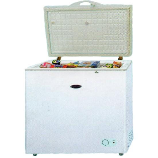 Chest Freezer 200 Liter Frigigate FRIGIGATE F-200