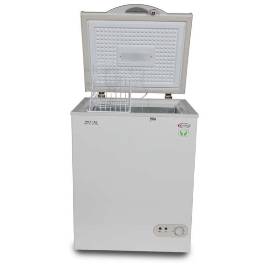 Daimitsu Freezer 100 Liter DICF-128P
