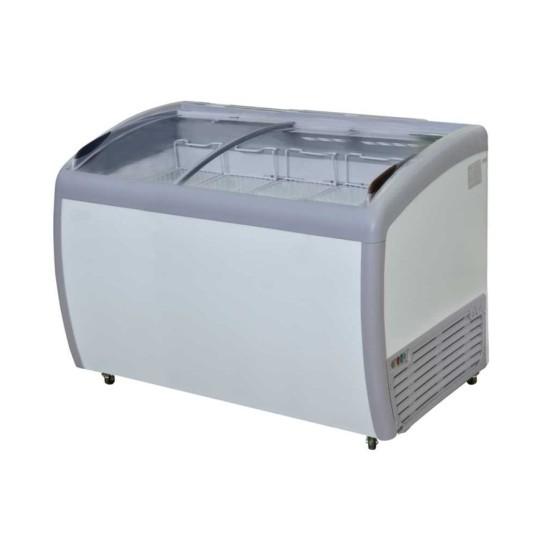Sliding  Glass Freezer GEA 360 Liter SD-360BY