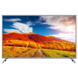 Polytron LED TV 55 Inch 4K UHD PLD-55US8850