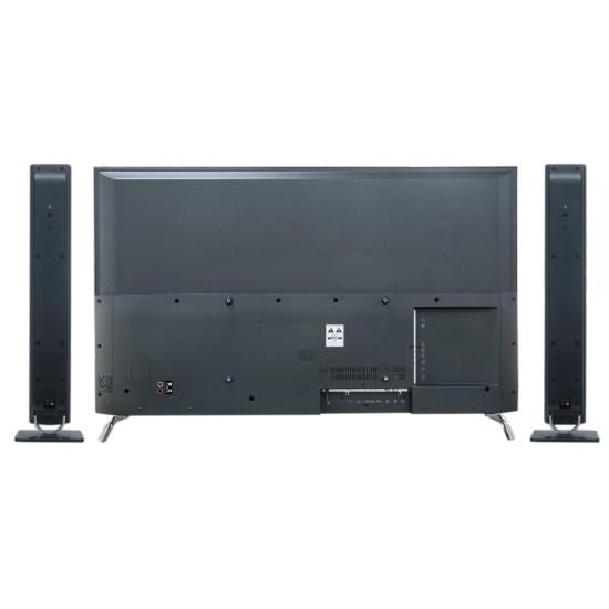 LED TV 55 Inch Polytron 4K UHD PLD-55UT8850