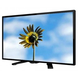 Sharp Aquos LED TV 24 inch LC-24LE170 Black