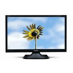 LED TV 24 Inch Sharp HD Ready LC-24SA4000I