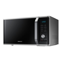 Samsung Microwave Grill MG23K3505AK 23 Liter