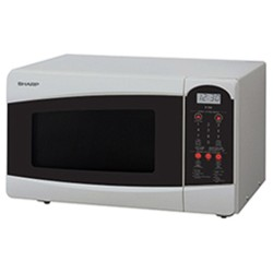 Microwave 22 Liter Sharp R-25C1(S)N