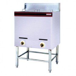 Gas Deep Fryer Getra Low Pressure GF-74